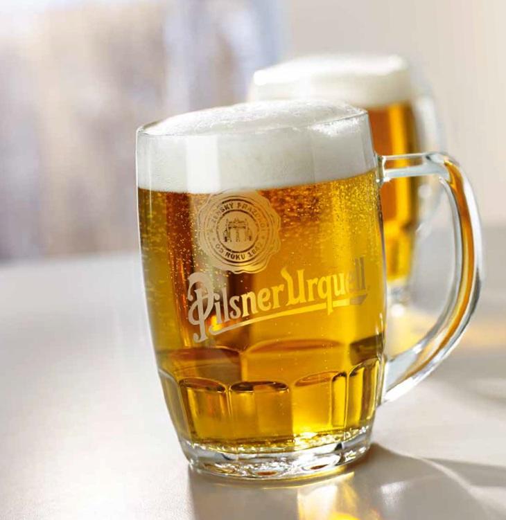 כוס בירה | כוסות מיוחדות לבירה