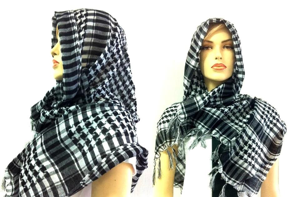 כפייה ערבית  | כובע שייח