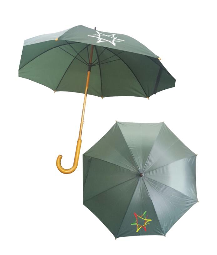 מטריה מודפסת | מתנות לאורחים בחתונה