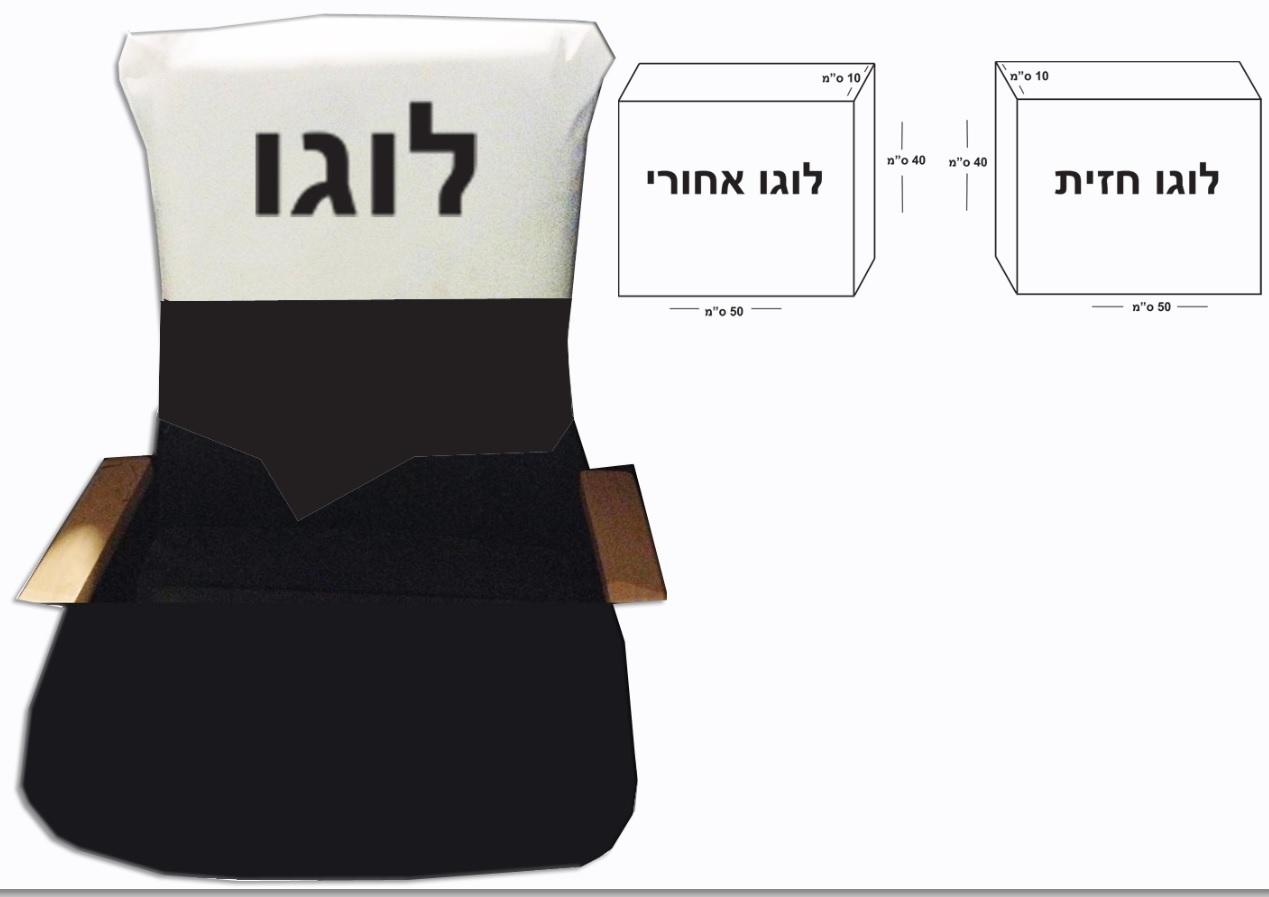 כיסוי מושב | כיסויים למשענת מושב,