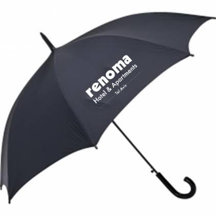 הדפסה על מטריה