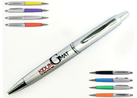 עטים עם לוגו