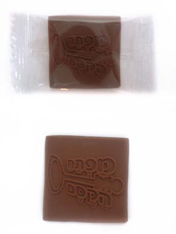שוקולדים ממותגים | חפיסת שוקולד