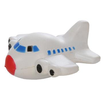בובת לחץ סטרס מטוס לחץ