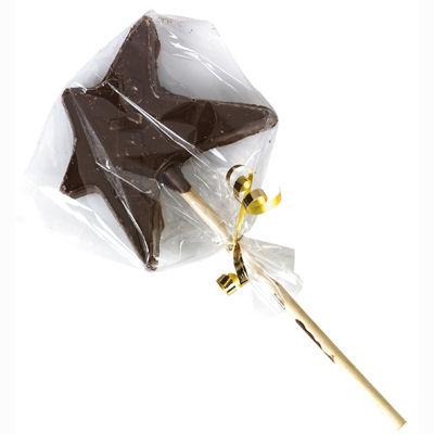 שוקולד עם לוגו |  שוקלד ממותג על מקל