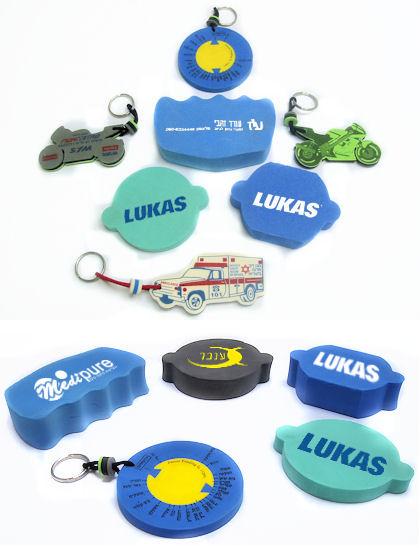ייצור מחזיקי מפתחות | מחזיק סול בעיצוב יחודי