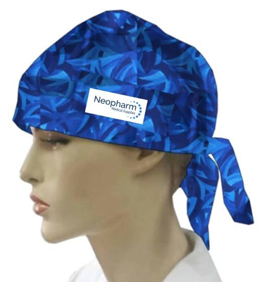 כובע מנתחים