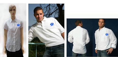 הדפסת חולצות פולו מבצע