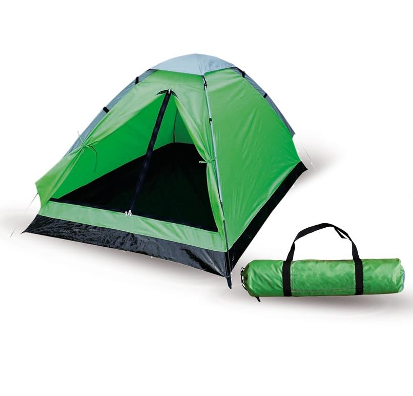 אוהל שטח זוגי מקצועי