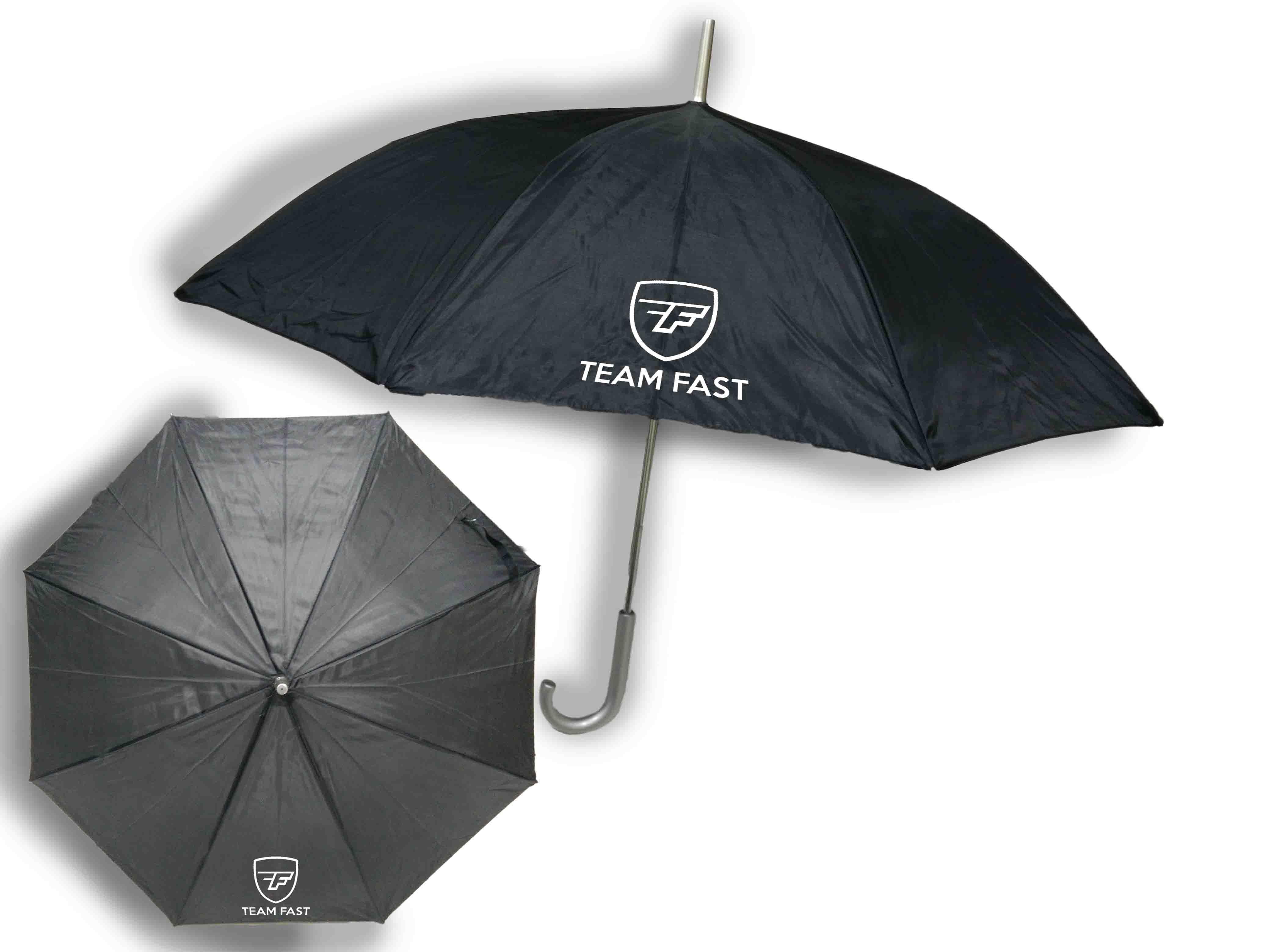 מטריה עם שם | מטריה ידית סבא