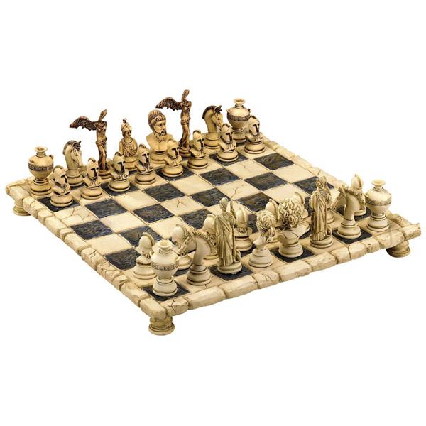 שחמט מיוחד קרב ווטרלו