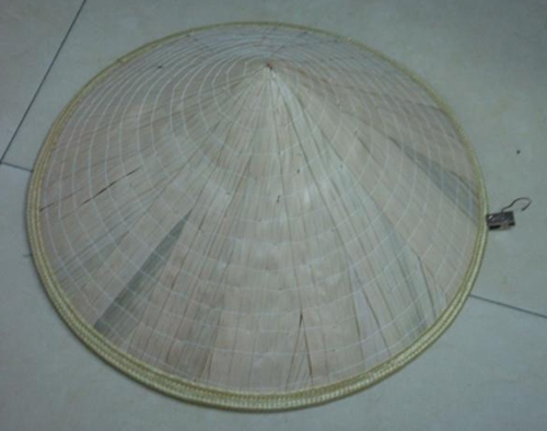 כובע סיני אותנטי