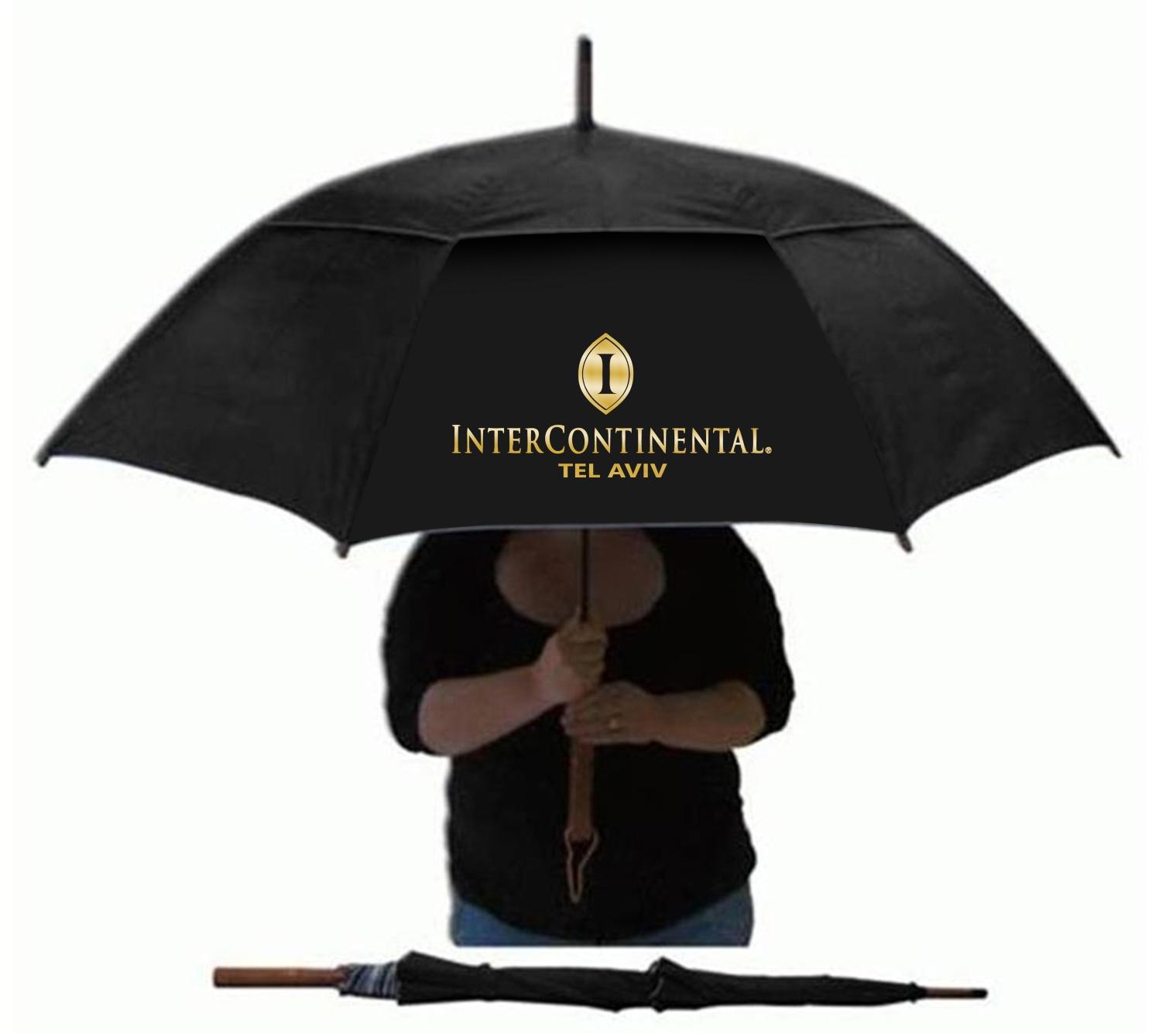 מטריה חזקה | מטריה ענקית
