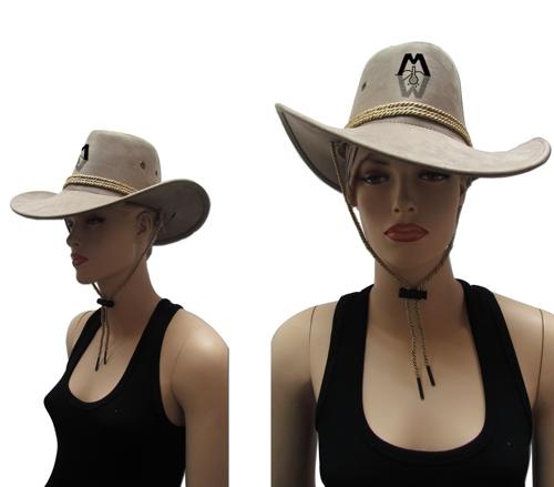 כובע בוקרים | כובע קאובוי