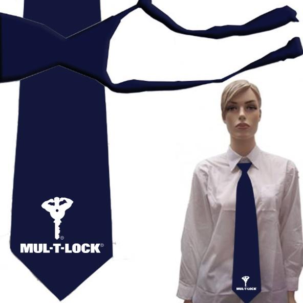 עניבה עם גומי | עניבות מודפסות