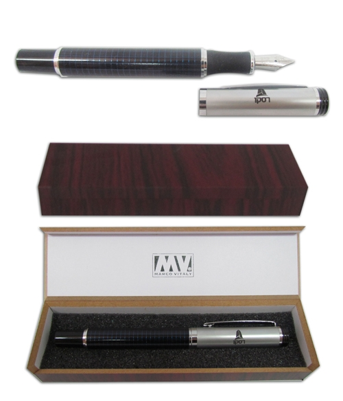 עט ציפורן | עט נובע
