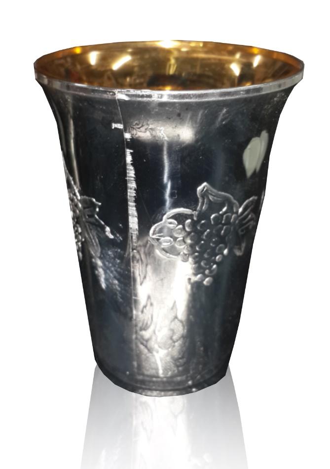 גביע לקידוש   כוסות קידוש