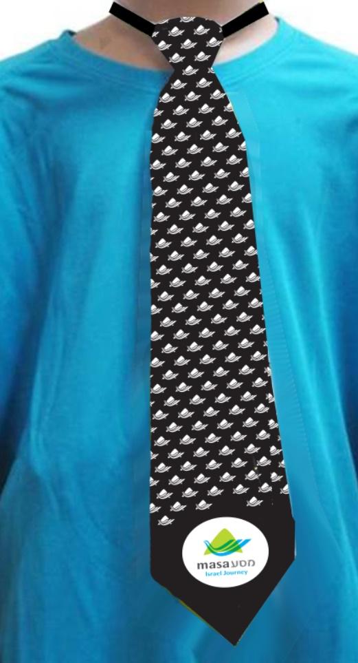 עניבה מעוצבת | עניבות מודפסות