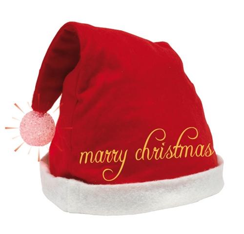 כובע סנטה קלאוס | מתנות לכריסמס