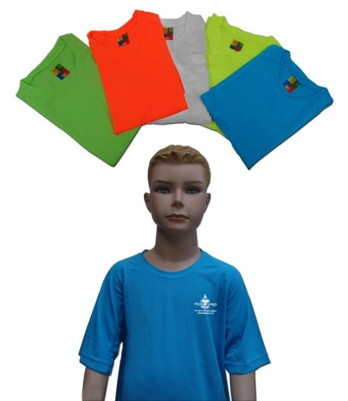 חולצות דרייפיט לילדים