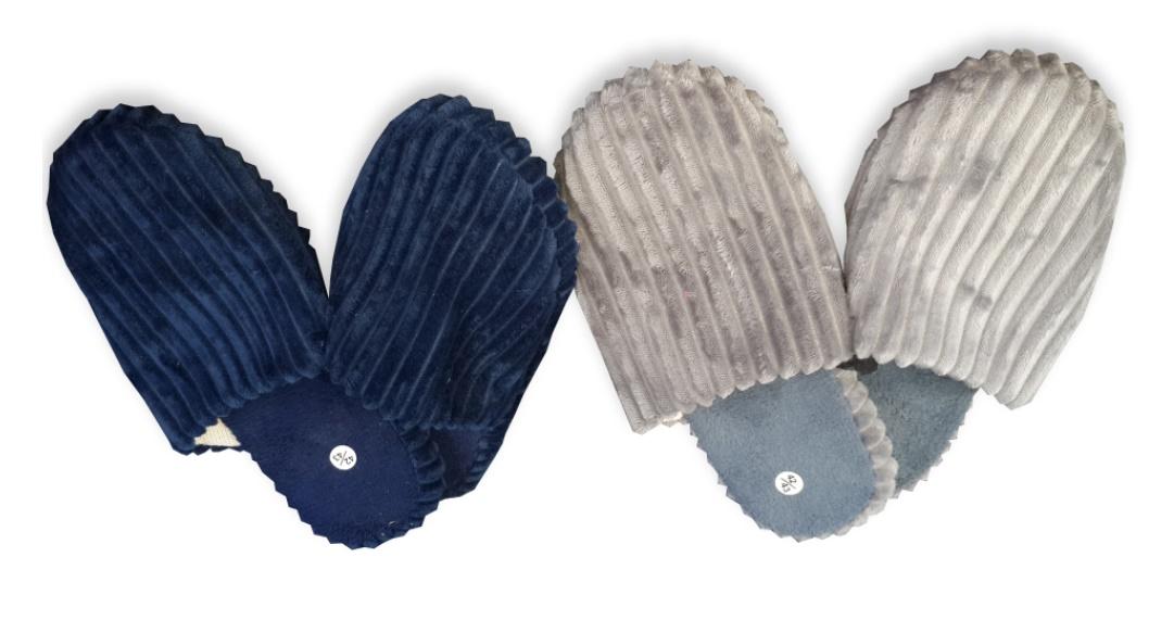 נעלי בית לחורף |  נעלי פרווה