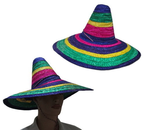 סומבברו | כובע מקסיקני