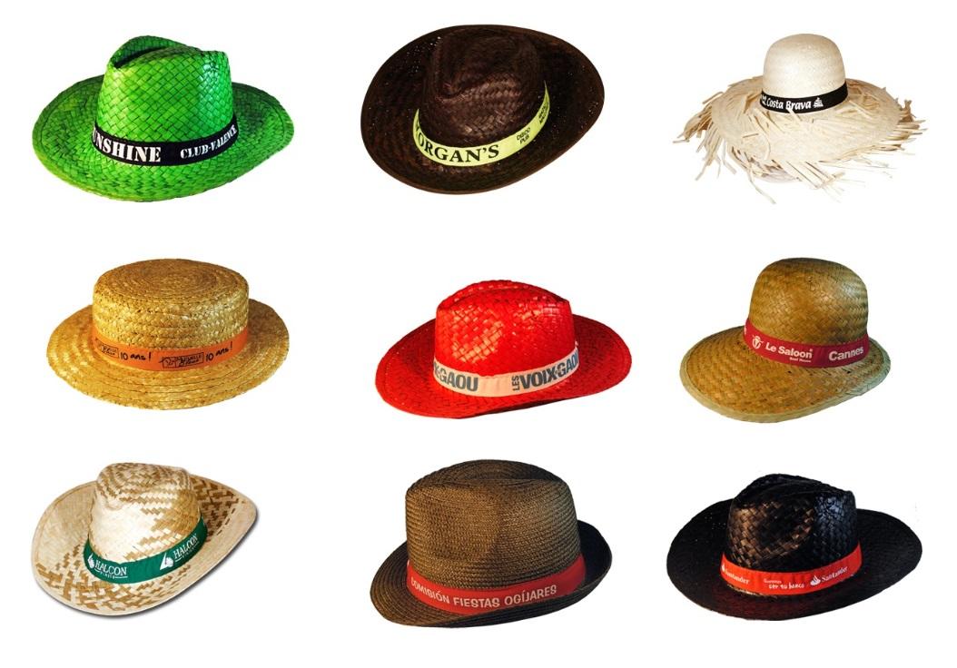רעיונות למתנות לגבר | כובע קש | כובע בוקרים