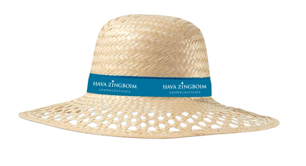 כובע קש לנשים