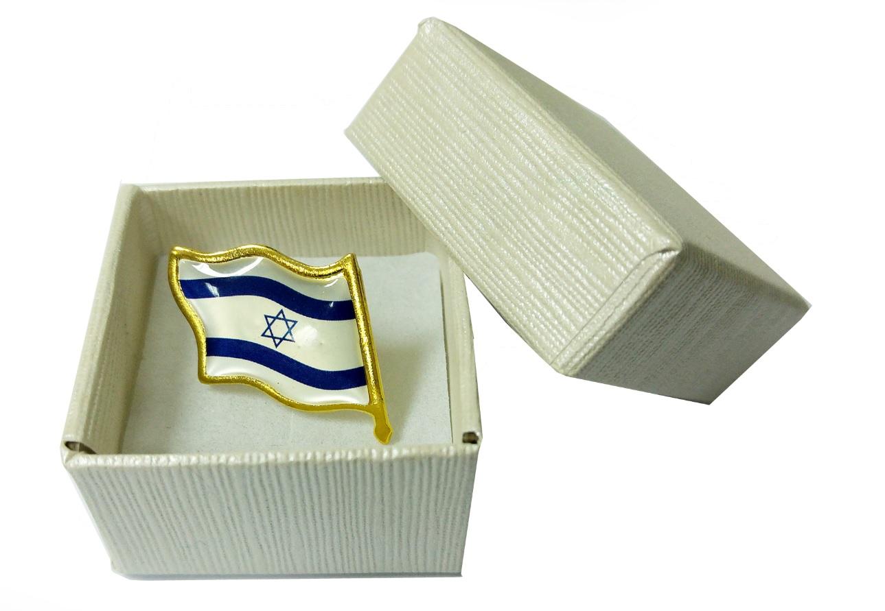 סיכות דגל ישראל | סיכת דגל ישראל