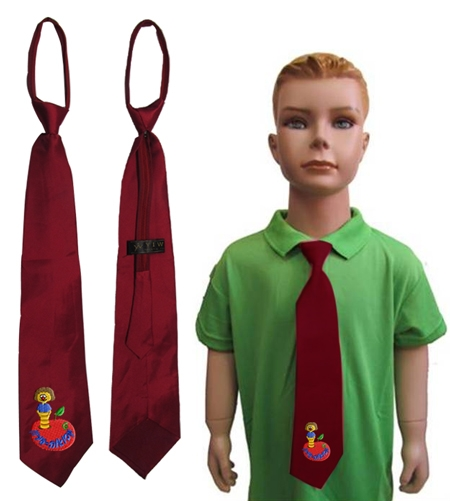 עניבה לילדים | עניבות ממותגות