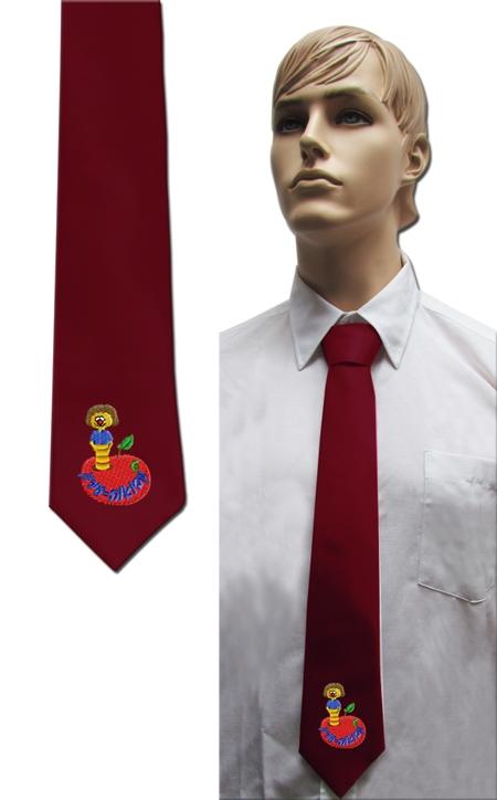 עניבה אדומה