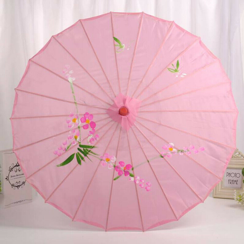 מטריה יפנית | שמשיה סינית | מטריית שמש