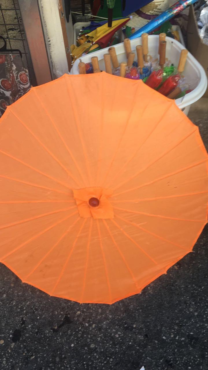 מטריה יפנית   שמשיה סינית   מטריית שמש