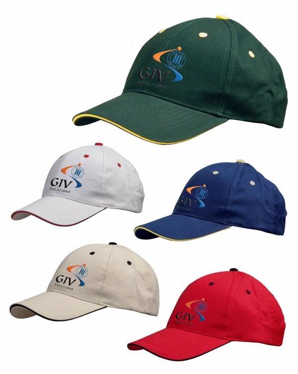 כובעים ממותגים | כובעים למכירה