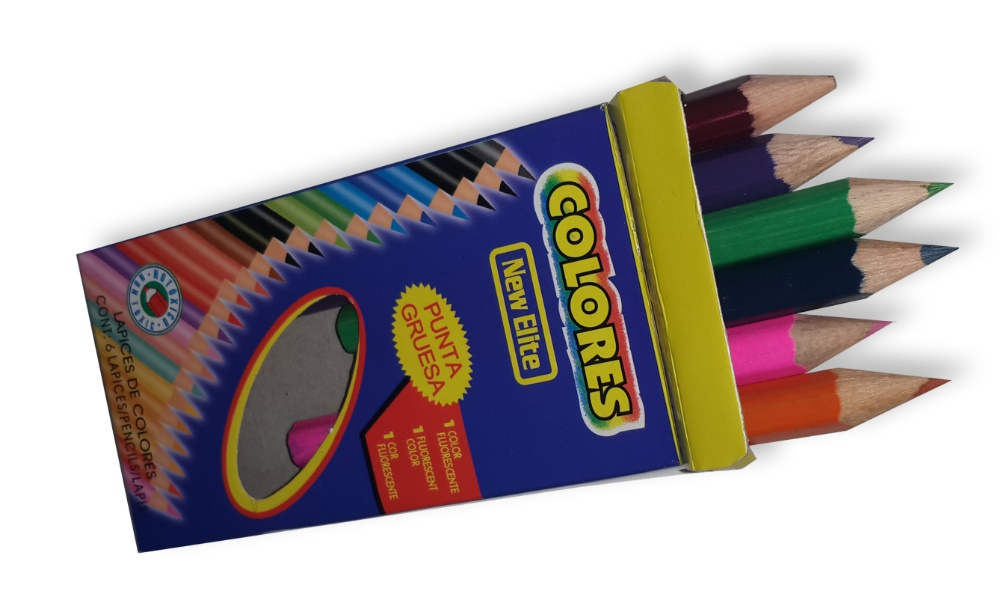 עפרונות צביעה | צבעי עפרון