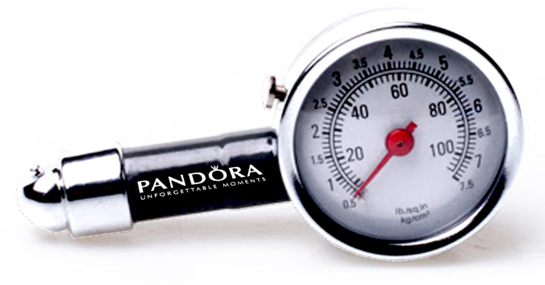 מד לחץ אורי שעון אנלוגי