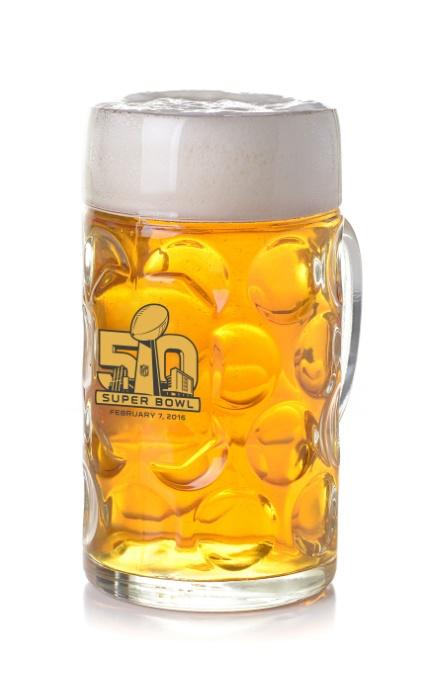 כוס לבירה חצי ליטר