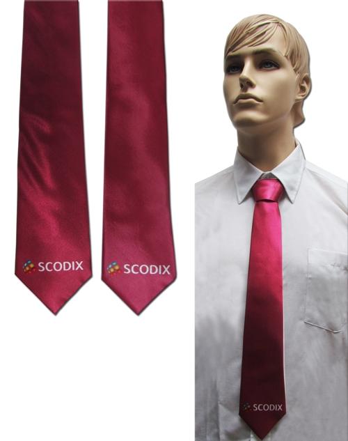 עניבה בורדו | עניבות אדומות