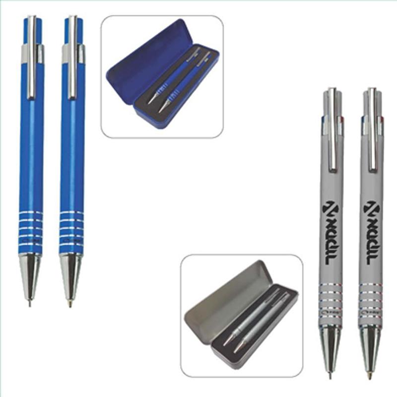 עט עפרון | סט עט ועיפרון מתנה