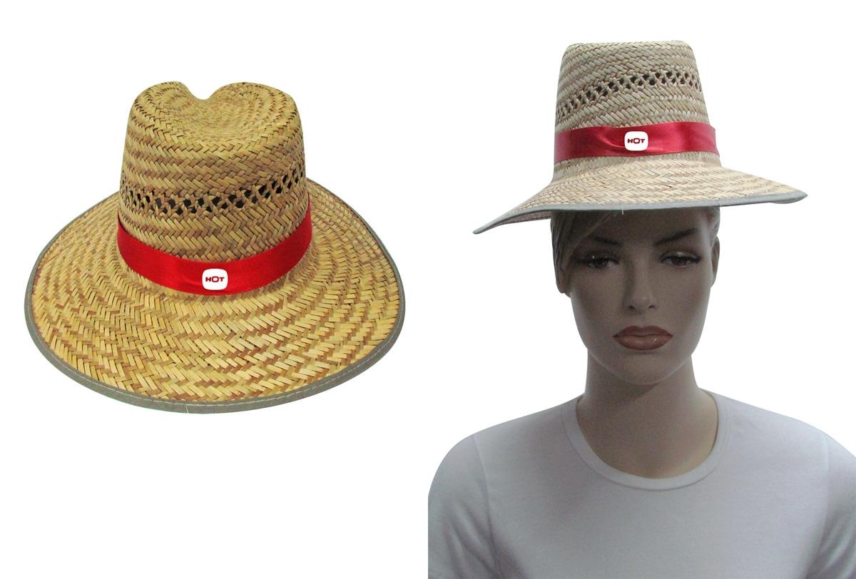 כובע טיולים |  כובעי קש