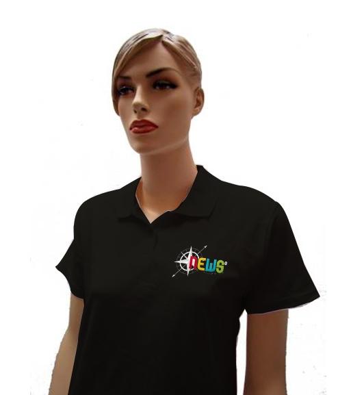 חולצות פולו נשים | חולצת פולו לנשים