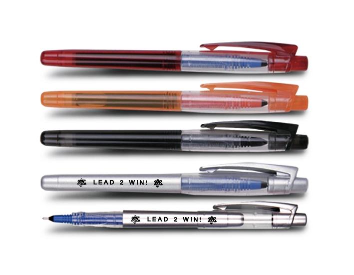 עט טוש | עט רולר | עטים עם לוגו