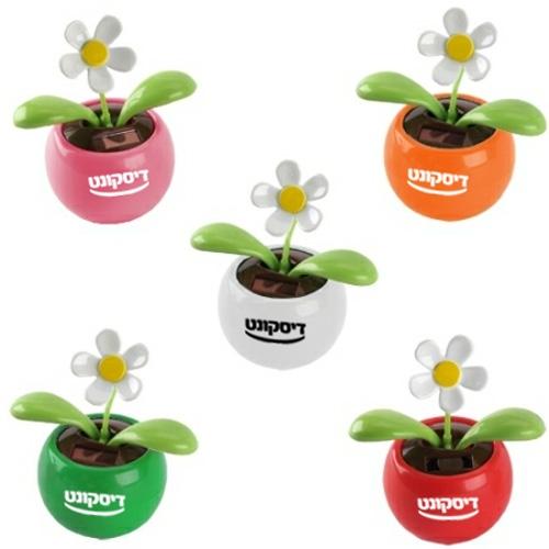 פרח סולארי | פרח סולארי רוקד | פרח סולרי