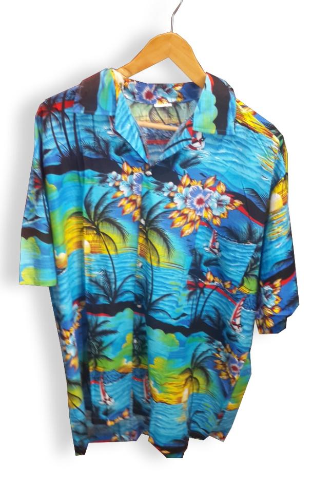 חולצות הוואי | חולצת הוואי