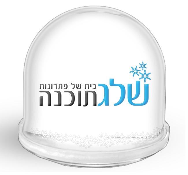 כדור שלג | כדור בדולח