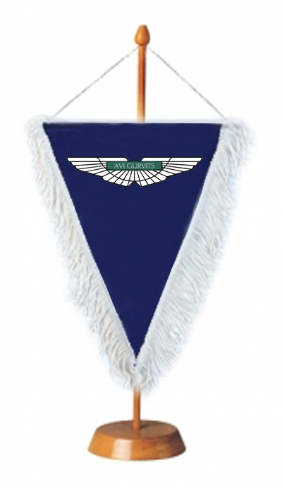 דגל שולחן | דגלון שולחני | דגל לשולחן