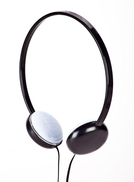 אוזניות ממותגות לילדים
