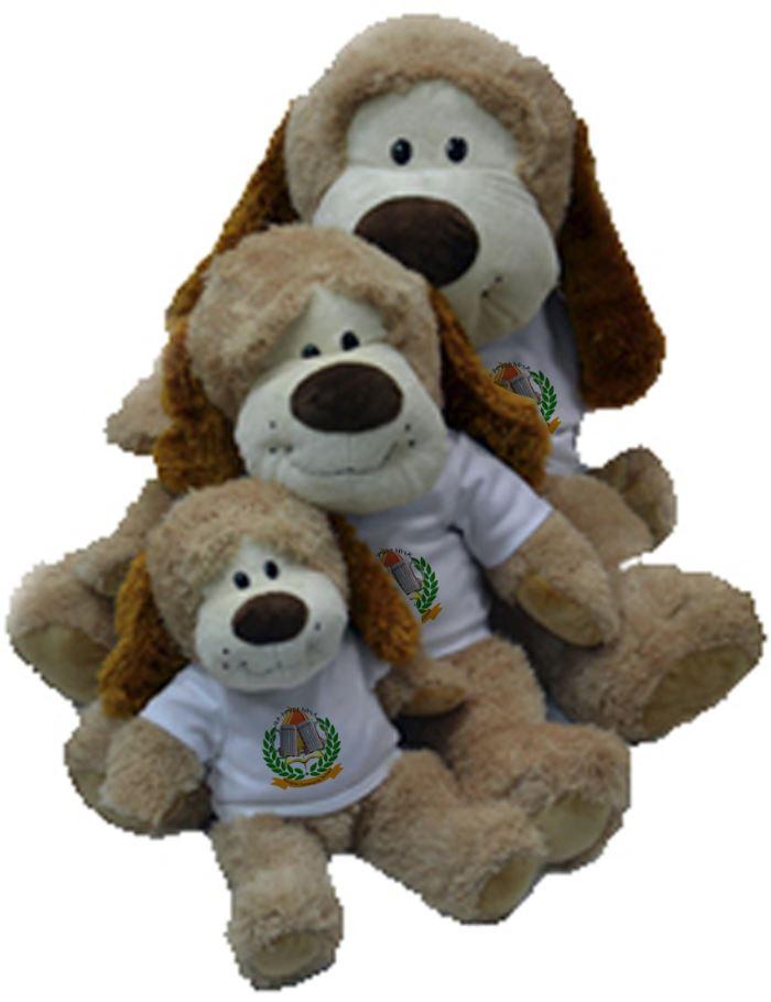 בובת כלב | בובה בצורת כלב