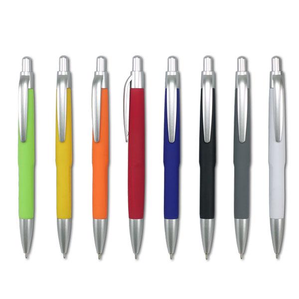 עטים להדפסה | עט ג'יל | עטים לפרסום