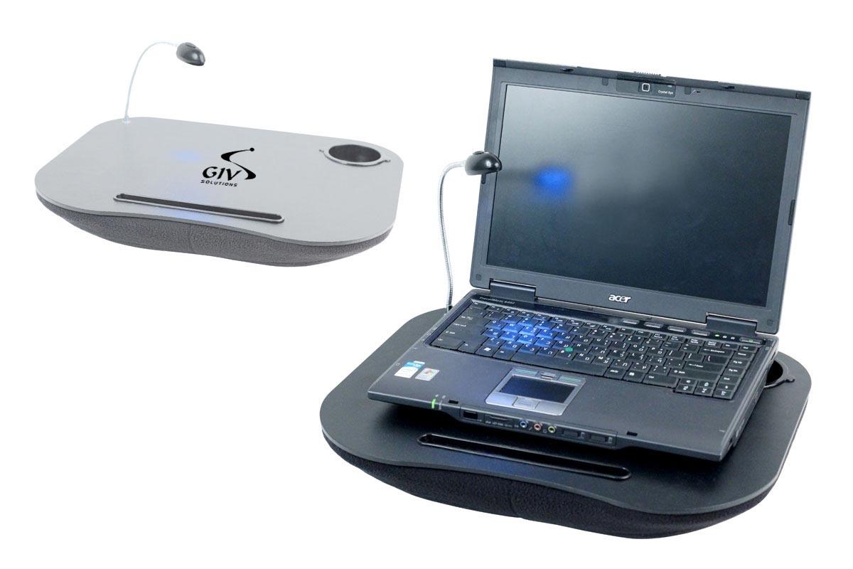 מגש פינוק למחשב | כרית למחשב נייד